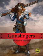 Gunslinger Classes