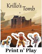 Krillo's Tomb - Westbound Quickstart