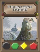 Tournament Fishing: The Deckbuilding Game