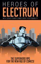 Heroes of Electrum