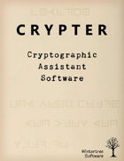 Crypter Software