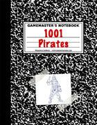 1001 Predatory Pirates