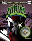 Villains and Vigilantes:Final Fight with the Furies