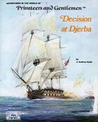 Privateers and Gentlemen: Decision at Djerba