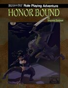 Bushido: Honor Bound