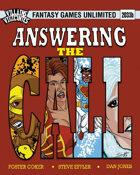 Villains and Vigilantes:Answering the Call