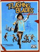 Flashing Blades: The Cardinal's Peril