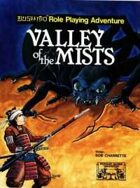 Bushido: Valley of the Mists
