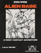 Space Opera: Alien Base