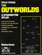Space Opera: Outworlds