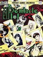 The Pentacle Plot