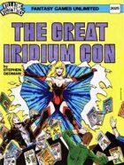 The Great Iridium Con
