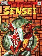 Search for the Sensei