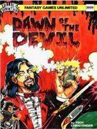 Dawn of the Devil