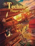 The Techno Player's Guide (for the Chuubo's Marvelous Wish-Granting Engine RPG)