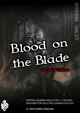 Blood on the Blade - 2nd Edition