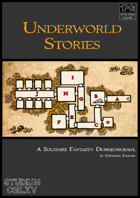 Underworld Stories