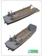 US landingcraft (stl file)