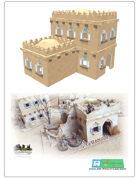 modular arabic building set II (stl file)