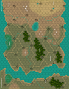 Imag-Nation Campaign Map