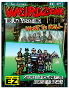 Weirdzone