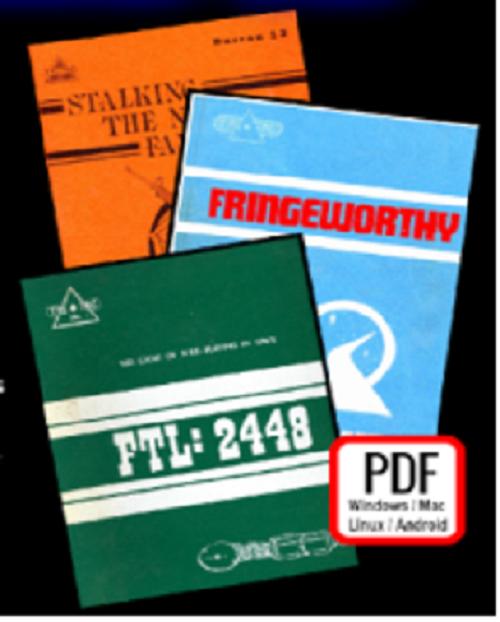 Tri tac genesis tri tac talents llc for Bureau 13 rpg pdf