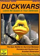 Duck Wars