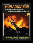 Huradicator