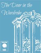 The Door in the Wardrobe