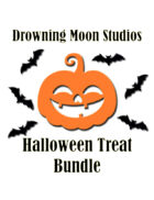 Halloween Treat [BUNDLE]