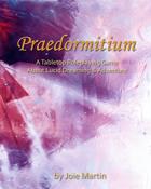 Praedormitium 2nd Edition Quickstart