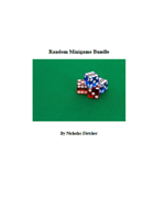 Random Minigame Bundle