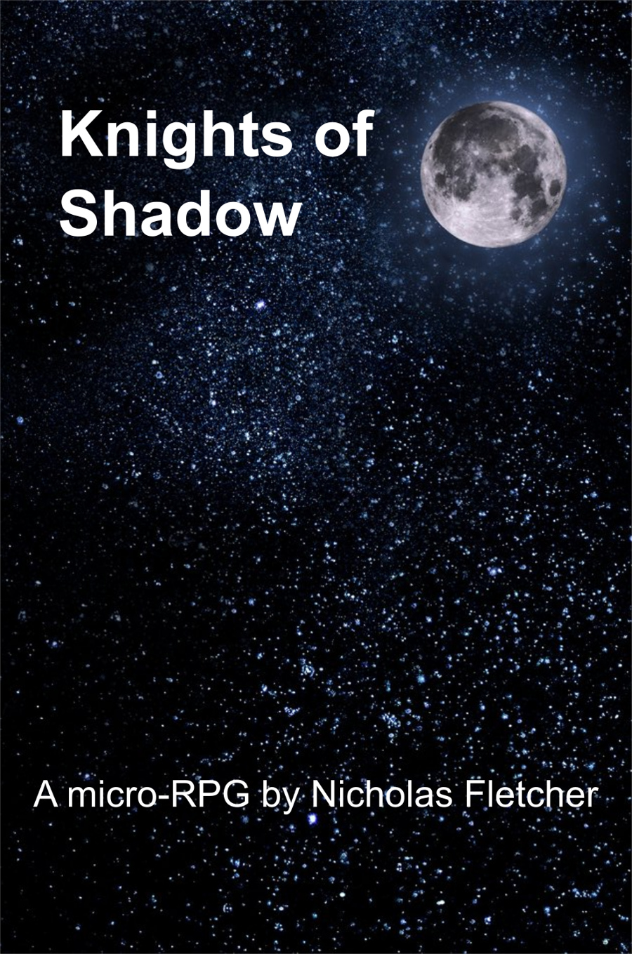 Knights of Shadow - Fletcher RPG Games | Dungeon Masters Guild