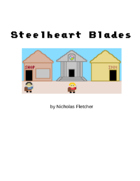 Steelheart Blades