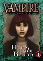 Heirs to the Blood Bundle 1
