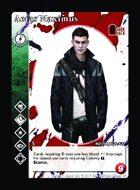 Aetas Maximus - Custom Card