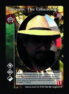 Eduardo, The Cihuacoatl. - Custom Card
