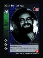 Raul Dellavega - Custom Card