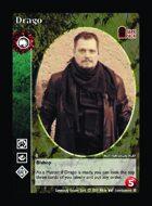 Drago - Custom Card