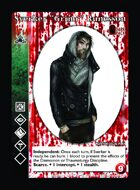 "Sverker ""grimr"" Runesson - Custom Card"