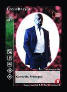 Ercusharita - Custom Card