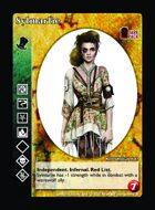 Sylmarlie - Custom Card