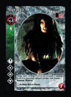 Muricia - Custom Card