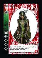 Zao-xue - Custom Card