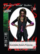 "Patricia ""trish"" Dailey - Custom Card"