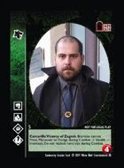 Branislav Vuk - Custom Card