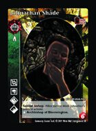 Johnathan Shade - Custom Card