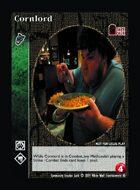 Cornlord - Custom Card