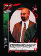 Azrail - Custom Card