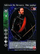 Adrien De Besora  - Custom Card